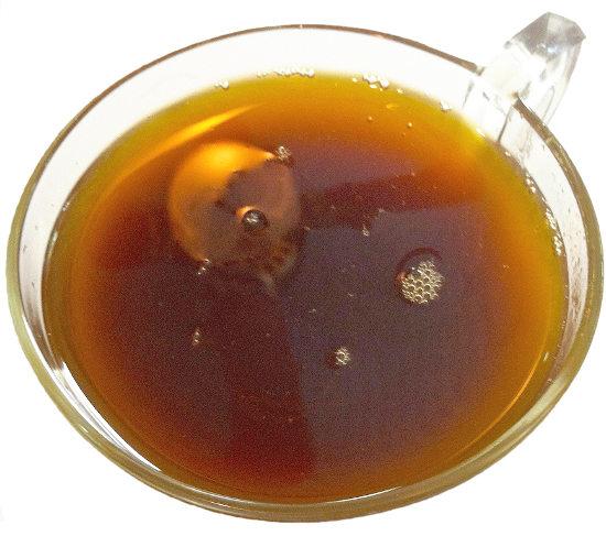 Aceite de Neem natural, recién extraído