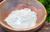 Arcilla blanca purificante para pieles sensibles