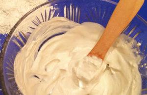 Mascarilla arcilla casera paso a paso e ingredientes