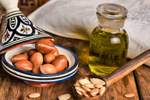 propiedades del extracto de aceite de argan