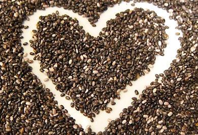 semillas de chia para adelgazar