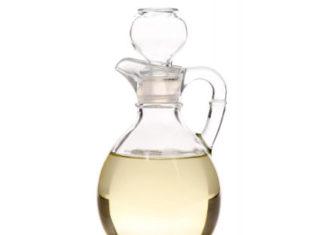 Vinagre Blanco usos y propiedades