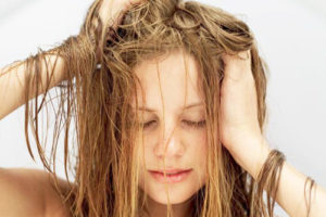 Mascarillas para el pelo graso