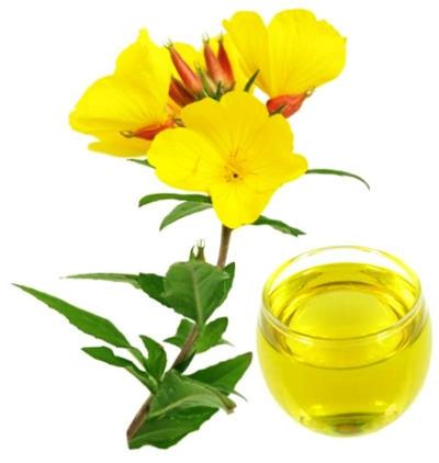 aceite de onagra propiedades