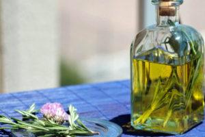 alcohol de romero propiedades