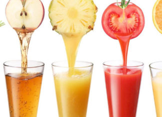 zumos depurativos