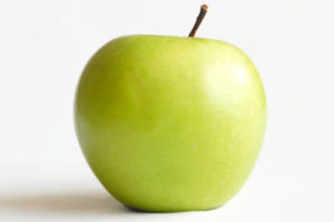 manzana verde propiedades y beneficios