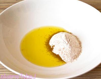 azucar y aceites