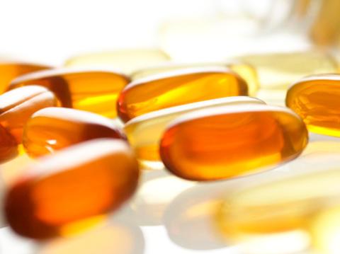 vitaminas para el cabello y la piel