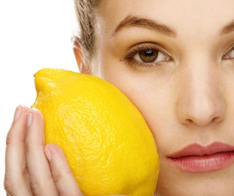 limon para el pelo