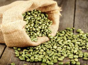 cafe verde propiedades para adelgazar