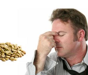 contraindicaciones y efectos secundarios del cafe verde