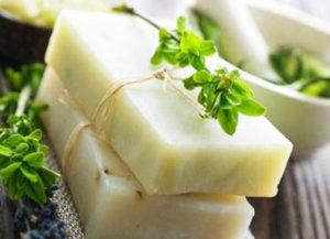 como hacer jabon casero y natural