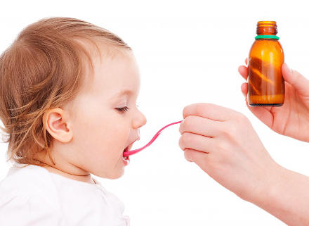 remedios tos en niños y bebes