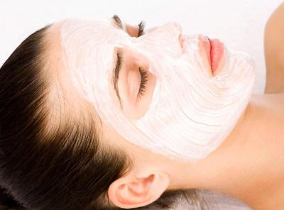 mascarilla de bicarbonato para la cara