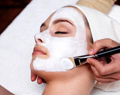 recetas de mascarillas naturales para el acne
