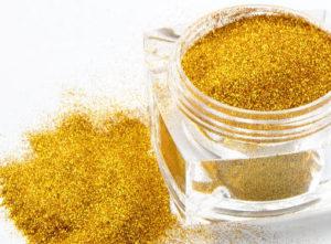 oro colageno para la cara