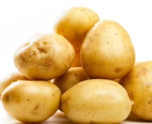 beneficios de las mascarillas de patata