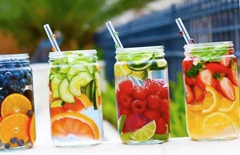 agua-detox-recetas