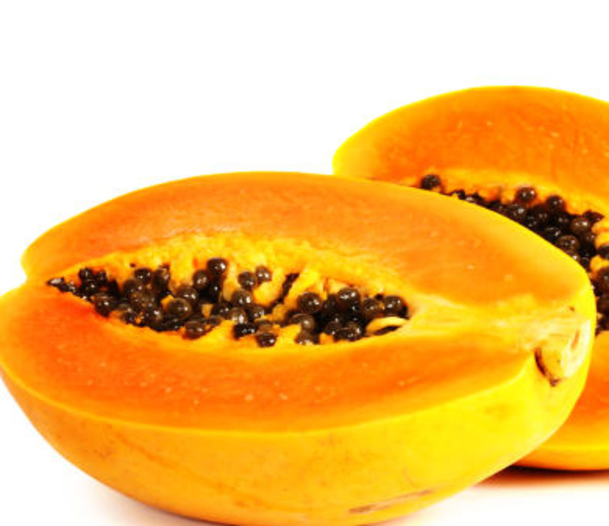 como se prepara papaya arequipeña