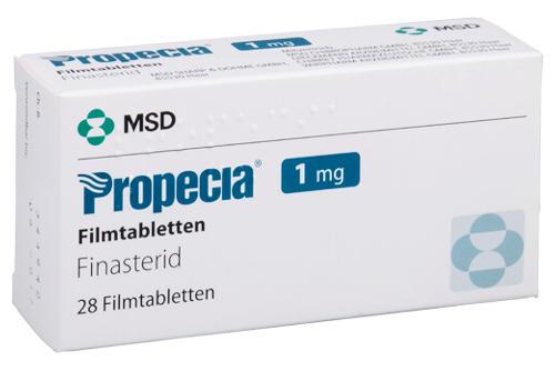 pastillas para el pelo propecia finasteride