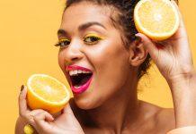 limon para el cabello