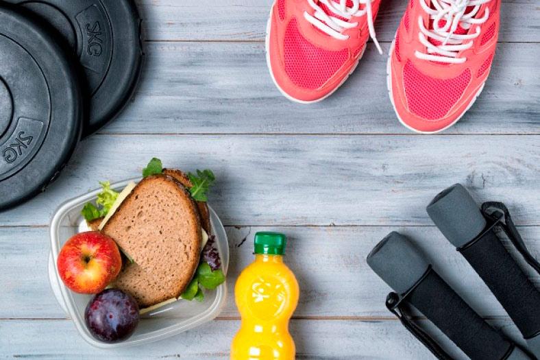 La verdadera importancia de la nutrición deportiva