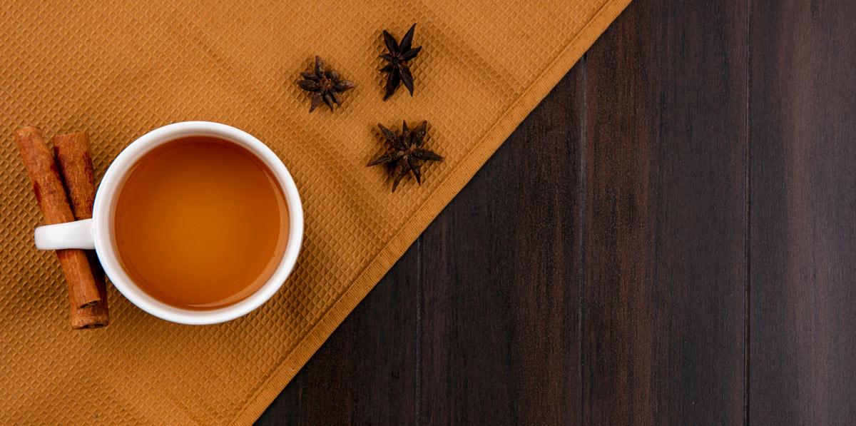 Té de canela. Beneficios y Preparación Fácil